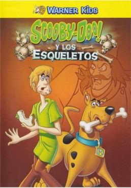 Scooby-Doo Y Los Esqueletos