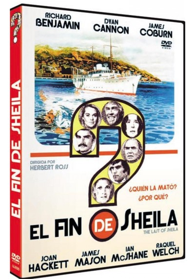 El Fin De Sheila (The Last Of Sheila)
