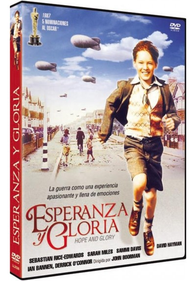 Esperanza Y Gloria (Hope And Glory)