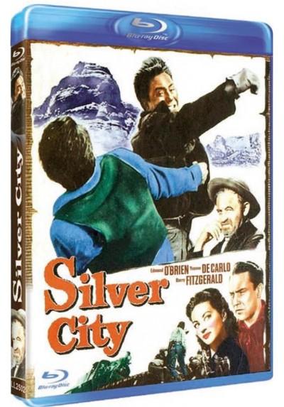 Silver City (Blu-Ray)
