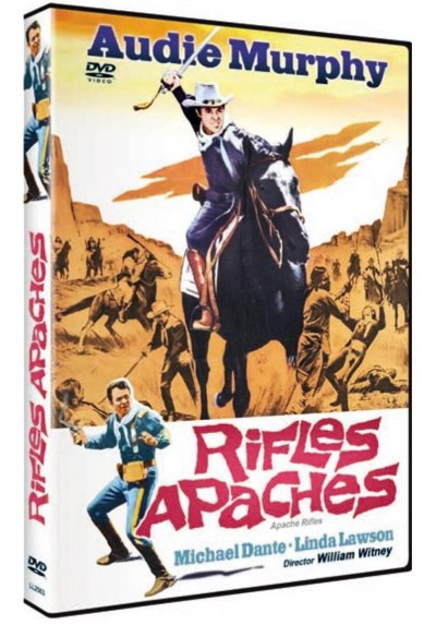 Rifles Apaches (Apache Rifles)