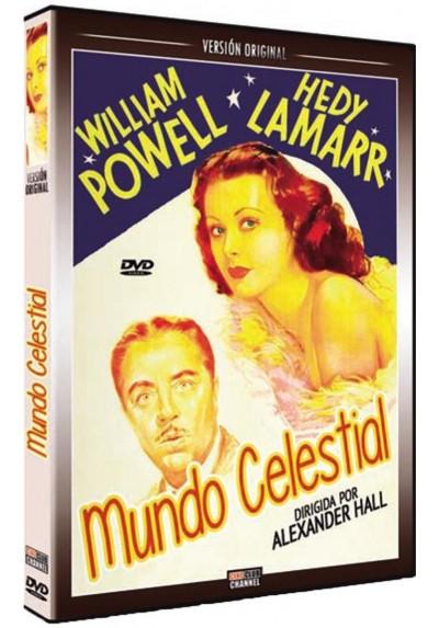 Mundo Celestial (V.O.S.) (The Heavenly Body)