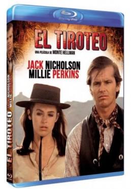 El Tiroteo (Blu-Ray) (The Shooting)