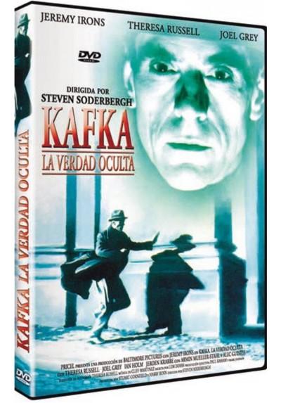 Kafka, La Verdad Oculta (Kafka)