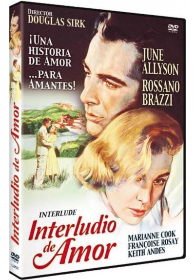 Interludio De Amor (Interlude)