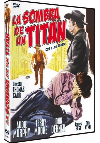 La Sombra De Un Titan (Cast A Long Shadow)