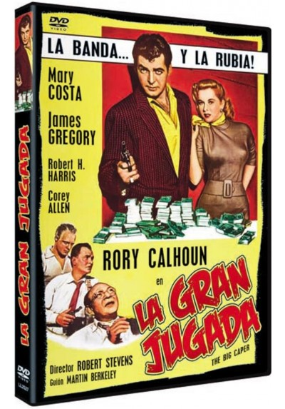 La Gran Jugada (The Big Caper)