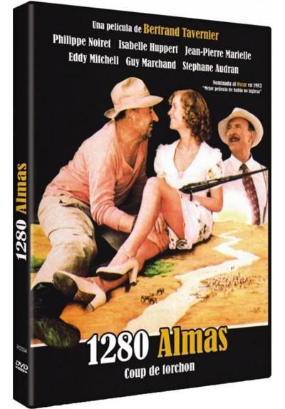 1280 Almas (Coup De Torchon)
