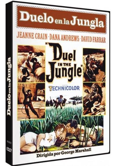 Duelo En La Jungla (Duel In The Jungle)