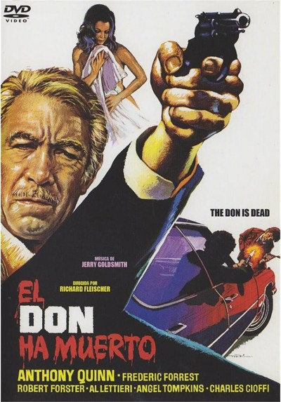 El Don Ha Muerto (The Don Is Dead)