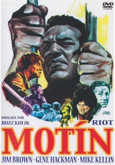 Motin (1969) (Riot)