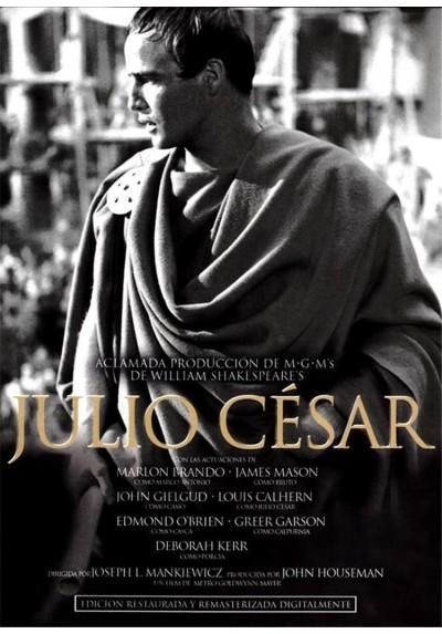 Julio Cesar (1953) (Julius Caesar)