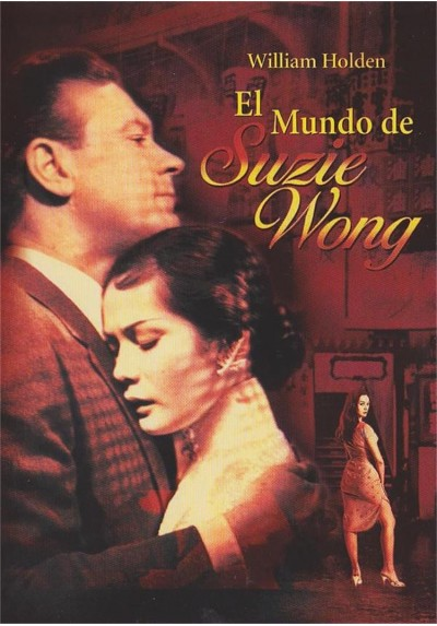 El Mundo De Suzie Wong (The World Of Suzie Wong)
