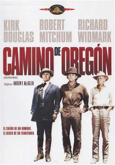 Camino De Oregon (The Way West)