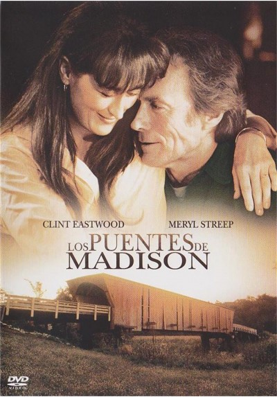 Los Puentes De Madison (The Bridges Of Madison County)