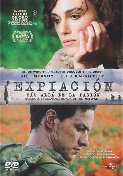 Expiacion (Atonement)