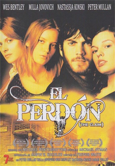 El Perdon (Tha Claim)