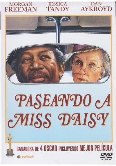 Paseando A Miss Daisy (Driving Miss Daisy)