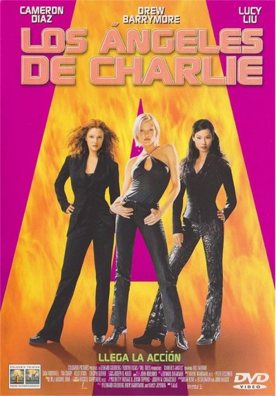 Los Angeles De Charlie (Ed. Normal) (Charlie´s Angels)