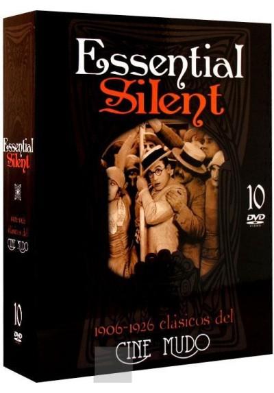 Essential Silent 1906-1926 - Clasicos del cine mudo