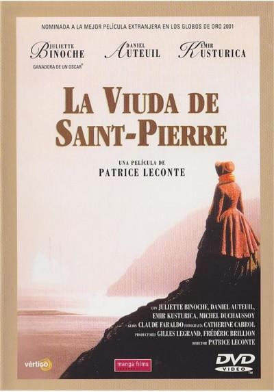 La Viuda De Saint - Pierre