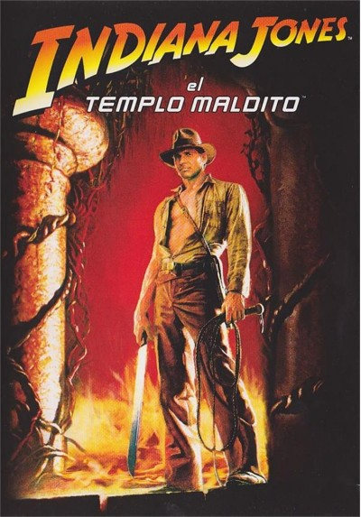 Indiana Jones Y El Templo Maldito (Indiana Jones And The Temple Of Doom)