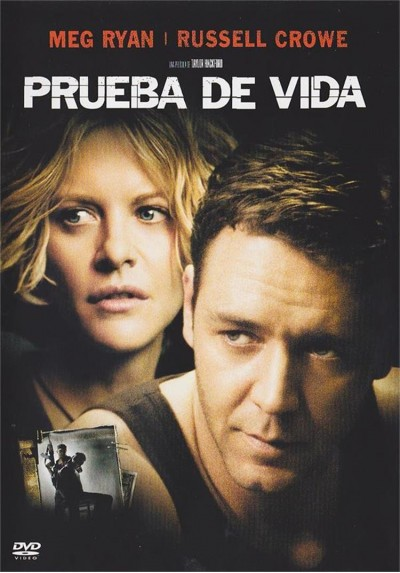 Prueba De Vida (2000) (Proof Of Life)