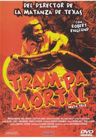 Trampa Mortal (Death Trap)