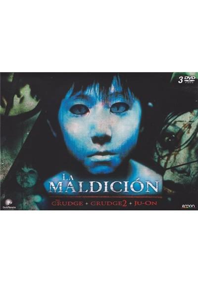 La Maldicion - Saga (Edic.Horizontal)