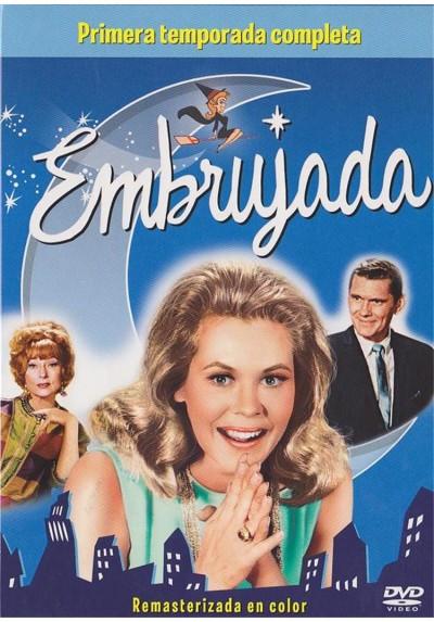 Embrujada - 1ª Temporada (Bewitched)
