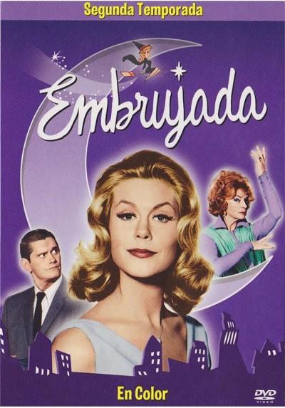 Embrujada - 2ª Temporada (Bewitched)