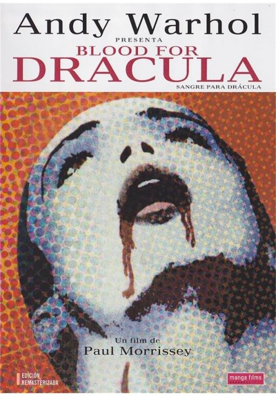 Andy Warhols Dracula (Blood For Dracula) (V.O.S.)