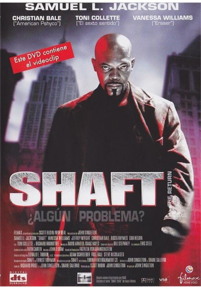 Shaft (The Return)