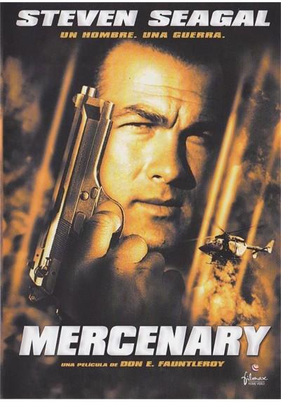 Mercenary (2006) (Mercenary For Justice)