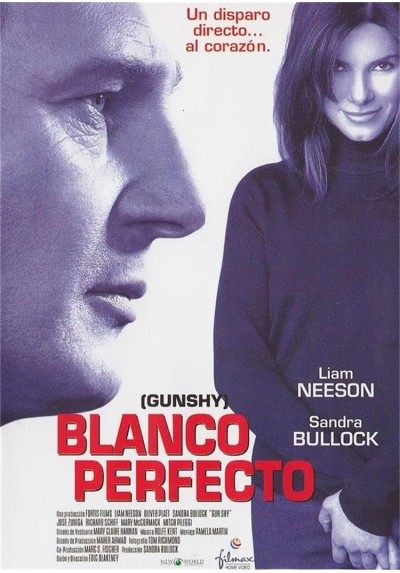 Blanco Perfecto (Gunshy)