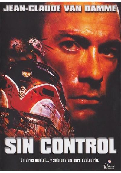 Sin Control (2002) (Derailed)