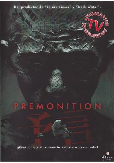 Premonition (Yogen)