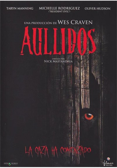 Aullidos (2006) (The Breed)