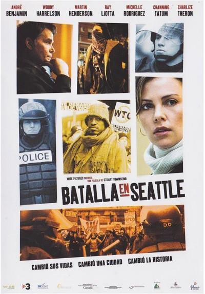 Batalla En Seattle (Battle In Seattle)
