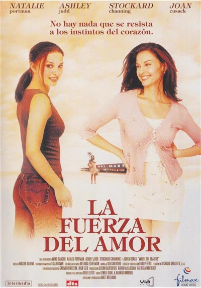 La Fuerza Del Amor (Where The Heart Is)
