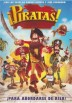 Piratas! (The Pirates! In An Adventure With Scientists!)