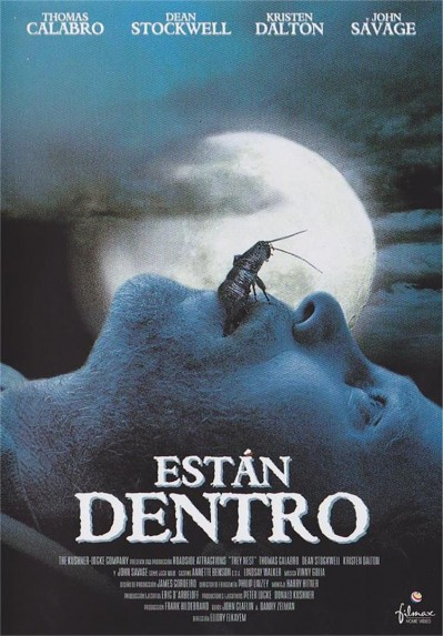 Estan Dentro (They Nest)