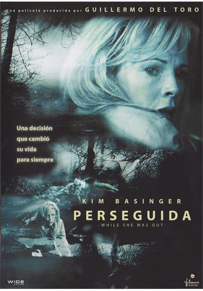 Perseguida (2008) (While She Was Out)