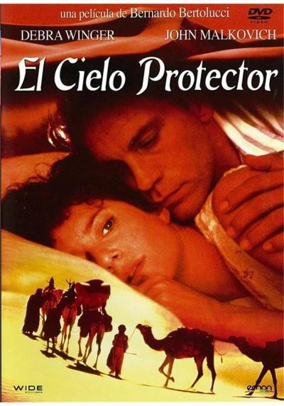 El Cielo Protector (The Sheltering Sky)