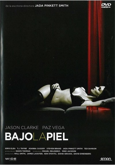 Bajo La Piel (The Human Contract)