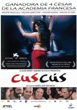 Cuscus (La Graine Et Le Mulet)