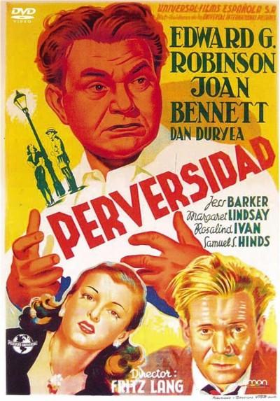 Perversidad (Scarlet Street)