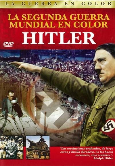 La Segunda Guerra Mundial En Color - Vol. 4 : El Eje Fascista (Estuche Slim)