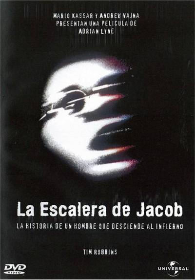 La Escalera De Jacob (Jacob´s Ladder)