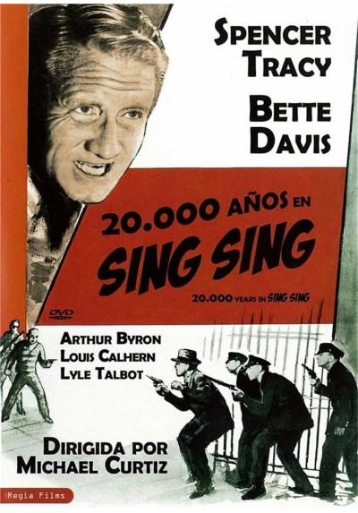 20.000 Años En Sing Sing (20.000 Years In Sing Sing)